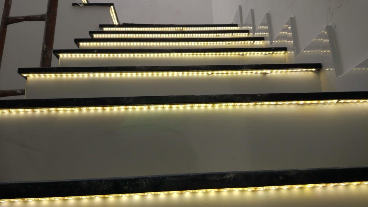 Giới thiệu đèn cầu thang thông minh thế hệ mới-3