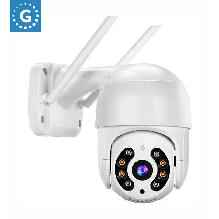 Camera thông minh - Những lưu ý về bảo mật thông tin mạng